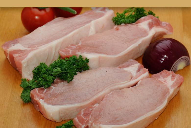 how to cut pork sirloin